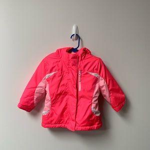 Healthex Infant Winter Coat